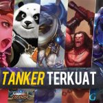 Hero Tanker Terkuat di Mobile Legends
