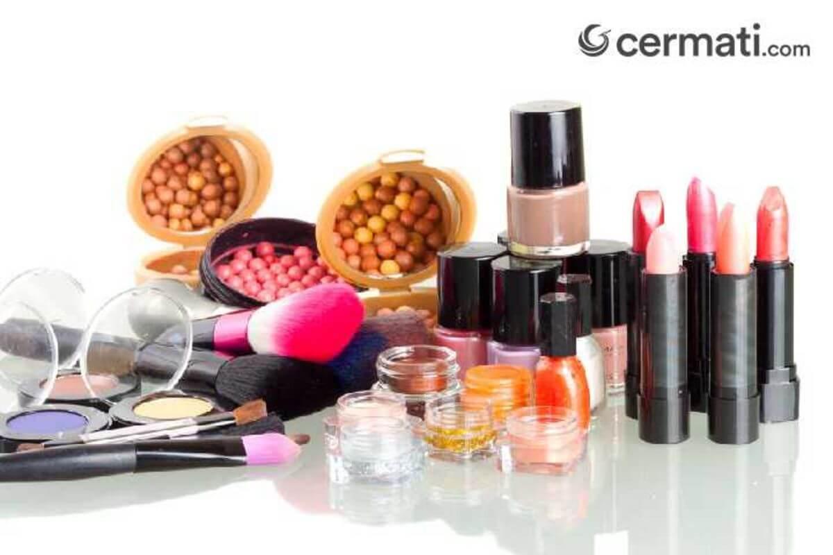 Rekomendasi Produk Makeup Pengantin Terbaik